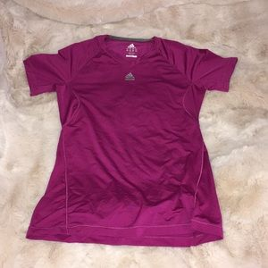 Adidas Climalite Workout top